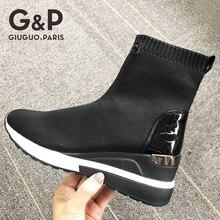 Nuevos zapatos casuales de moda para mujer, cómodas zapatillas de plataforma transpirables con suela de malla suave para mujer, zapatillas de mujer, zapatillas de baloncesto para mujer