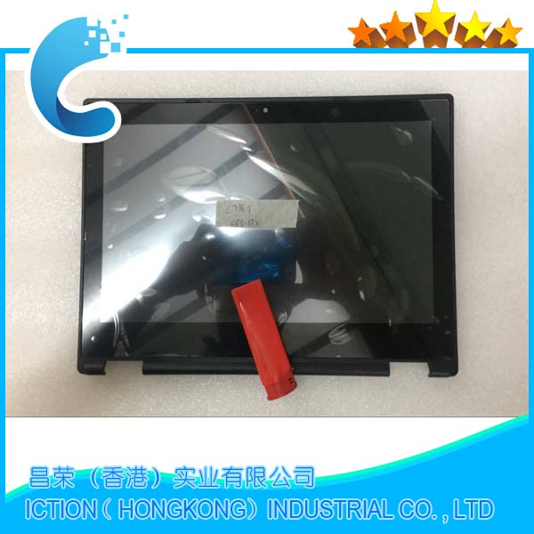 High Quality C738T CB5 132 LCD Touch Glass Digitizer LCD