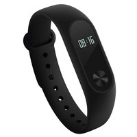 IN STOCK New 100 Original Xiaomi Mi Band 2 Miband Wristband Bracelet With Smart Heart Rate