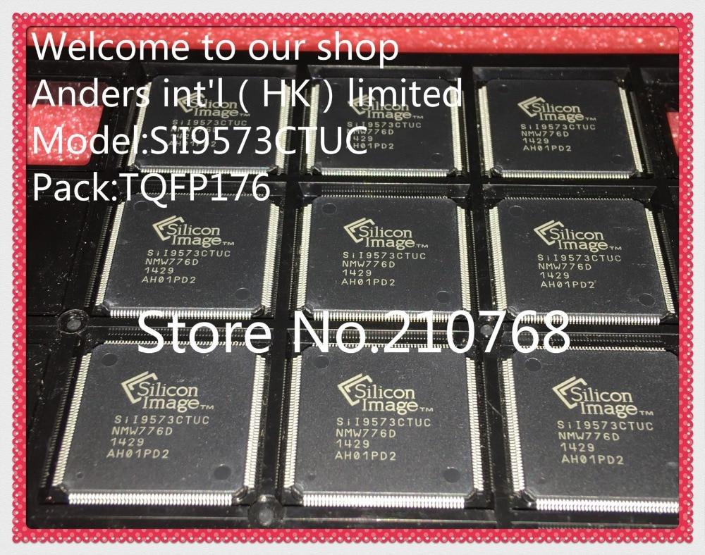 10pcs lot SII9573CTUC SIL9573CTUC SII9573 SIL9573 TQFP176