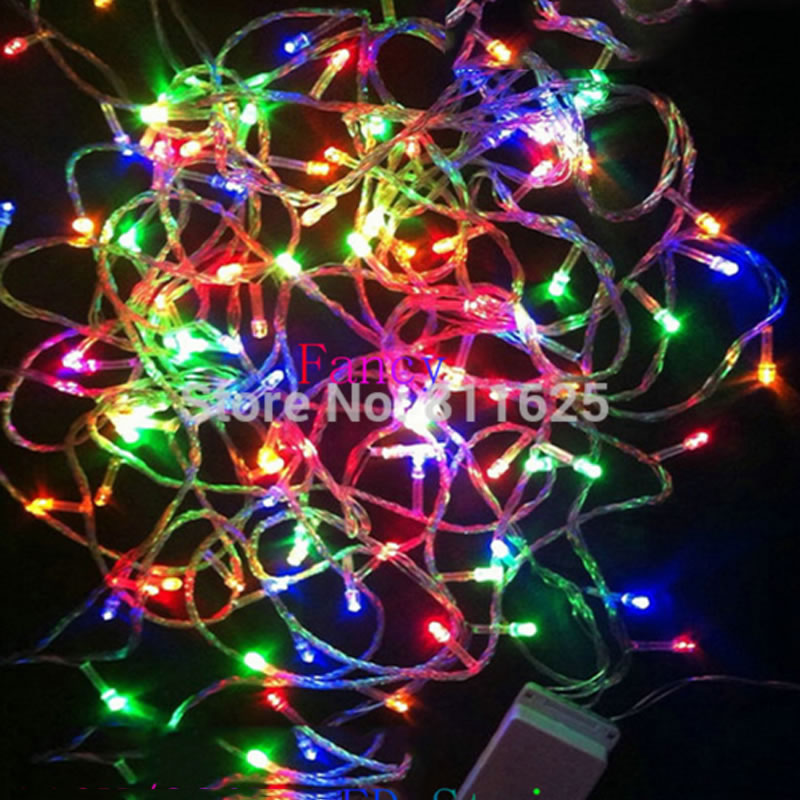 Aliexpress.com : Buy 20M 200 LED String Fairy Lights