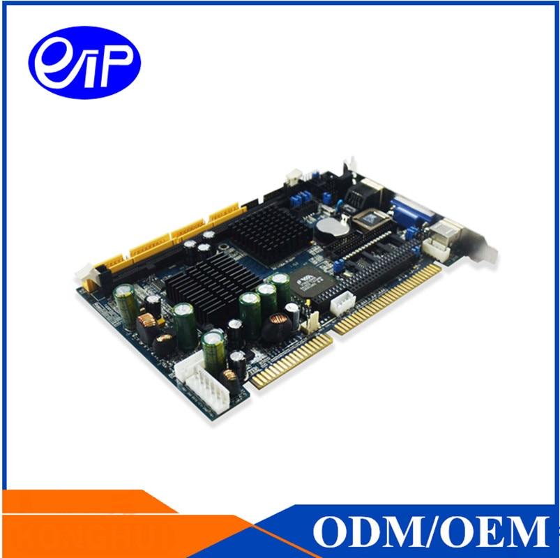 Intel LGA2011 X79 ISA motherboard Half-length card Desktop socket 370 processor mainboard