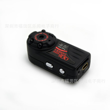 QQ6 HD mini camera mini DV digital camera infrared night vision ultra-small camera
