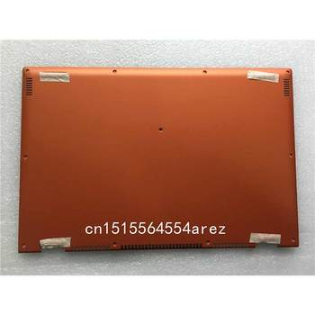 New Original laptop Lenovo Yoga 2 Pro 13 Base Cover Laptop Bottom Orange AM0S9000200