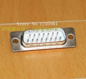 [SA]ORIGINAL Electronic Accessories nextron Nextronics multi -pin connector 15-pin connector DB15P double needle--100PCS/LOT