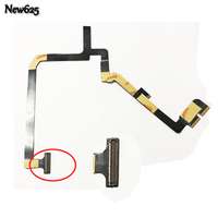 Reemplazo Flexible cardán plano cinta Flex Cable para DJI Phantom 4 Pro Flex cinta Cable repuesto