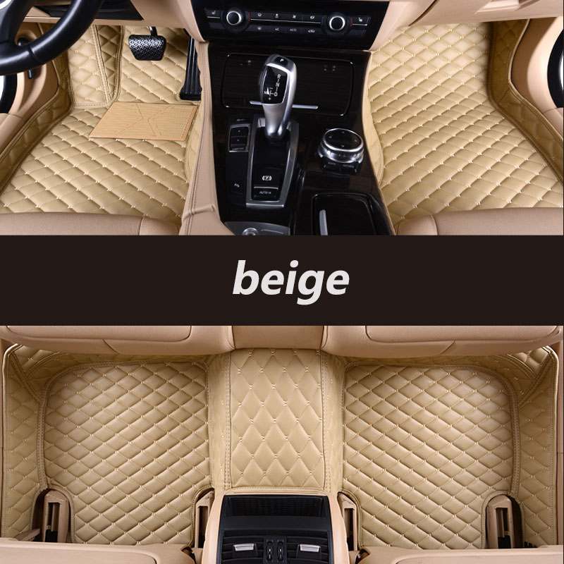 kalaisike Custom car floor mats for Buick GL6 Excelle Enclave null VELITE 5 envision Encore GL8 Verano Park Avenue Lacrosse Regakalaisike Custom car floor mats for Buick GL6 Excelle Enclave null VELITE 5 envision Encore GL8 Verano Park Avenue Lacrosse Rega
