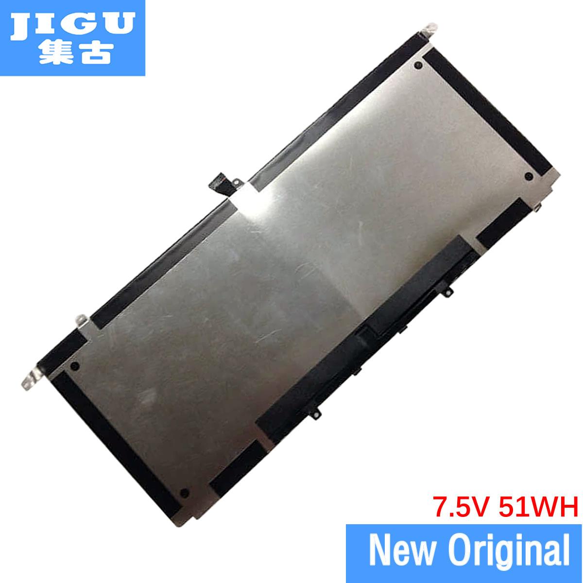 JIGU ORIGNAL laptop battery 734998-001 HSTNN-LB50 RG04051XL RG04XL TPN-F111 for HP FOR Spectre 13-3000 13-3000ed 13t-3000