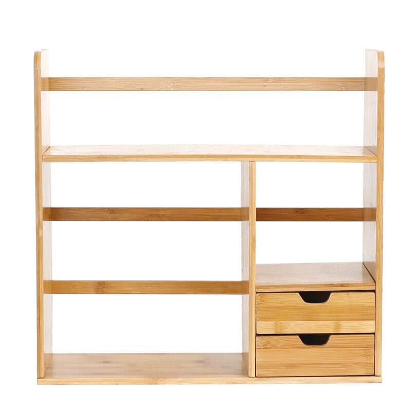 La Casa Mobilya Meuble Para Libro Cabinet Wall Dekoration Librero Estanteria Madera Mueble Bois Retro Furniture Book Shelf Case