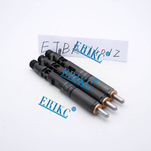 ERIKC EJBR01401Z common rail diesel injector EJBR0 1401Z and high pressure auto fuel injector pump EJB R01401Z