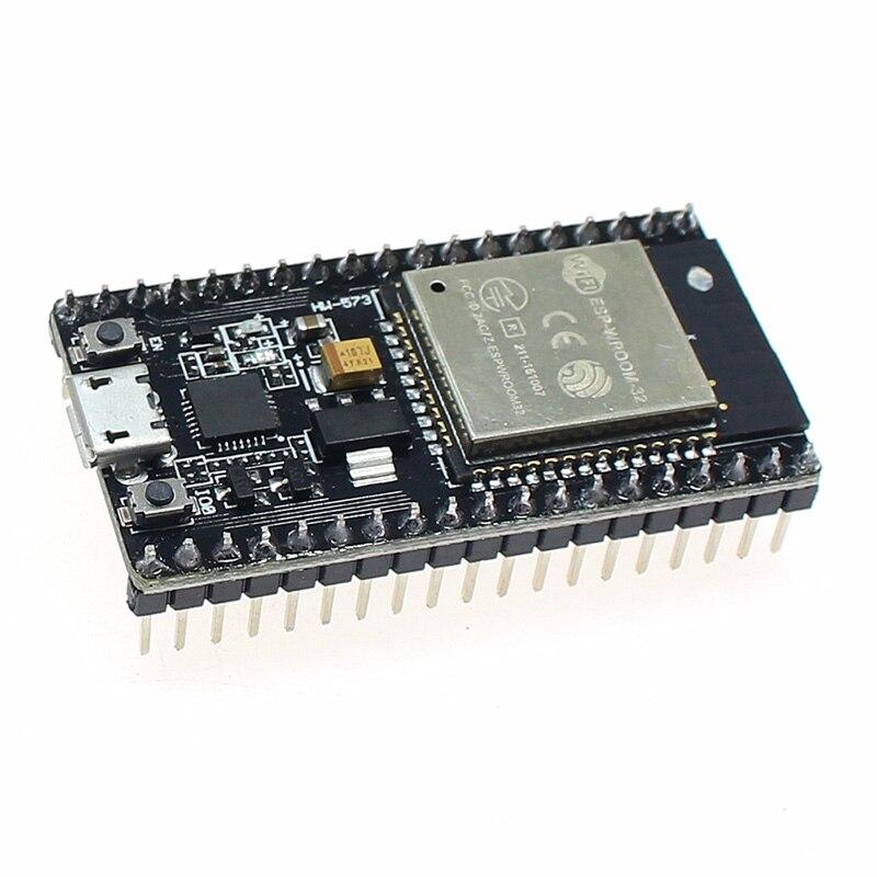 ESP-WROOM-32 ESP-32S Dual Core Wifi Bluetooth Module ESP32 Development Board