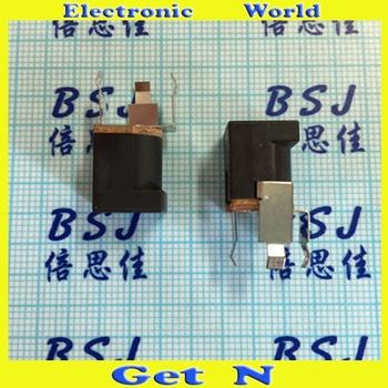 1000pcs    DC-014 3 DIP 2.1mm Notebooks DC Power Outlet Interface Port Tablet DC AC Power Charger Connectors