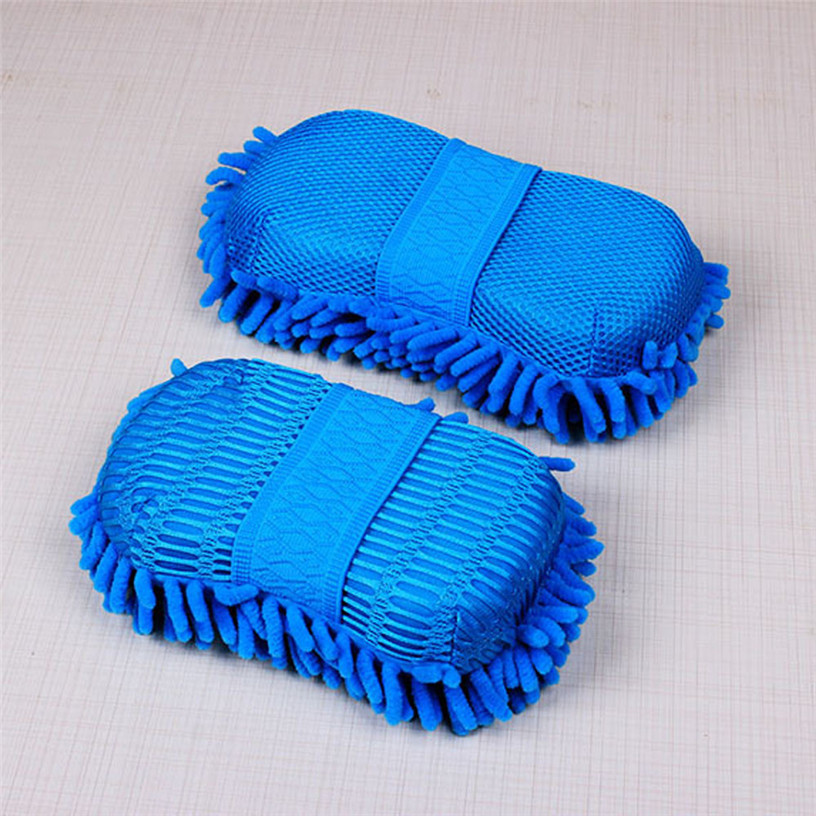 Dropship Hot Selling Ultrafine Fiber Multifunctional Hand Towel Cleaning Car Glove Gift May 30