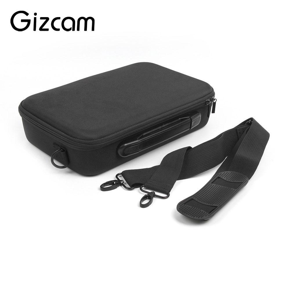 Bolsa de almacenamiento portátil hombro segura llevar bolso caso de protección de la Caja caja del bolso caja para DJI Tello Drone Durable