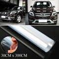 1pc Auto Trasparente di Protezione della Vernice della Pellicola Del Vinile Wrap Per Auto Trasparente Vernice Scratch Shield 3 Strati 300*30 centimetri