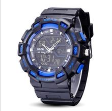 ArmyWatch Men s Men s Waterproof Sports Watch Top Brand Luxury Clock Camping Diving Seismic Clock