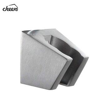 304 Paslanmaz Çelik Su Geçirmez Ayarlanabilir Banyo Bide Duş Başlığı Püskürtücü Shattaf duvar rafı ayağı Duş Başlığı Tutucu