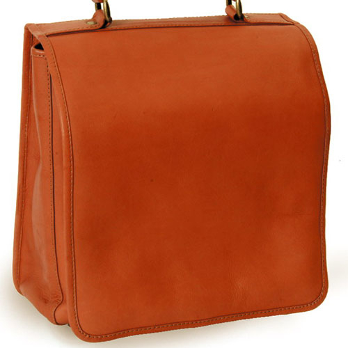 Clava 709 Hip-to-be Square Backpack - Vachetta Tan clava 709 hip to be square backpack vachetta cafe