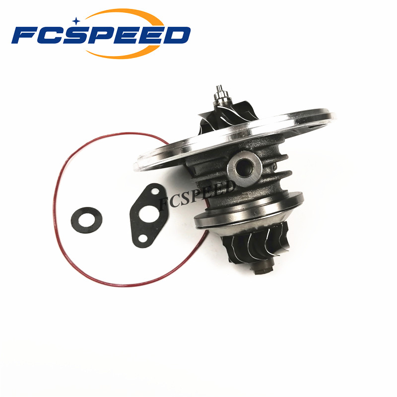 Turbo cartridge GT1549S 713667 Turbo charger chra core for Citroen Fiat Lancia Peugeot 2 0 HDI