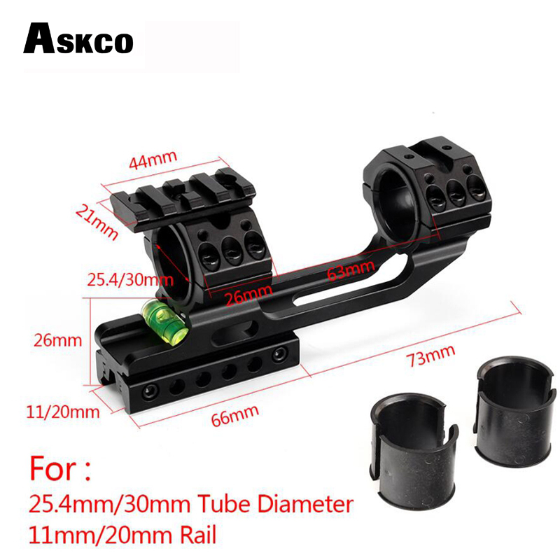 Askco 11mm 3/8 Dovetail 20mm Picatinny Weaver Riflescope Rings Hunting 25.4mm 30mm Offset Scope Mount Rail Bubble LevelAskco 11mm 3/8 Dovetail 20mm Picatinny Weaver Riflescope Rings Hunting 25.4mm 30mm Offset Scope Mount Rail Bubble Level