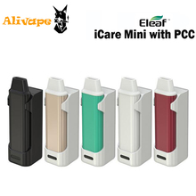 Original Eleaf iCare Mini with PCC with New IC Head An Internal Tank and Airflow System Vape Elektronik Cigarette