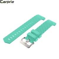 6 Paket Multi-Farben Weichen Silikon Einstellbare Ersatz Band Fitness Armband Für Fitbit Ladung 2 drop shipping 2mar9