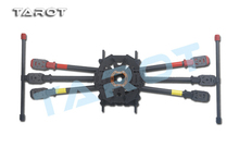 Tarot 810sport  TL810S01 quadcopter w/ Retractable Landing Gear FPV Multicopter Free Express Shipping
