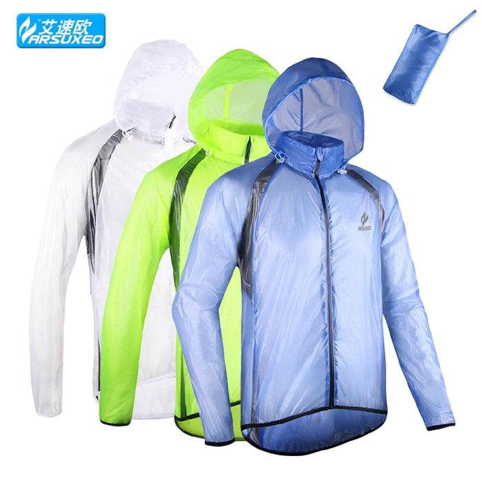 Popular Running Raincoat-Buy Cheap Running Raincoat lots from ...