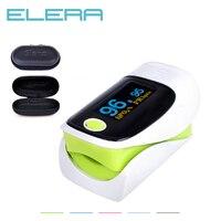 CE FDA Digital Finger Oximeter Pulsioximetro Blood Oximetro Pulse Rate Heart Rate Monitor Fingertip Pulse Oximeter