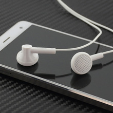Hifi in-ear Earphones Studio Metal Stereo Music Nanotech for iphone 6/5/4 galaxy S5/S4/3 iOS/Android with microphone