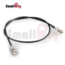 SmallRig 50 cm Blackmagic Ayudar de Vídeo SDI Cable-1717