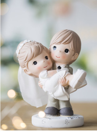 And Figurines Topper Bride Cake Mixed  New Groom Cake For Style Decorating Wedding Engagement  Topper Gifts Wedding Cake Wedding