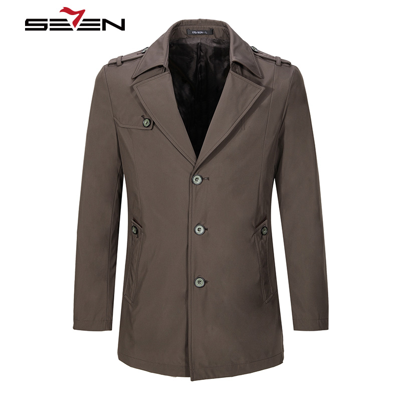 Popular Wool Trench Coat Men-Buy Cheap Wool Trench Coat Men lots ...
