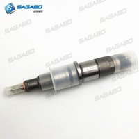 Common rail diesel injector 0445120231 for QSB6.7