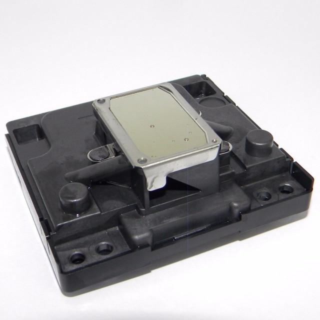 F181010 Печатающая Головка Печатающая Головка ДЛЯ Epson ME510 L100 L101 L201 ME32 C90 T11 T13 L200 ME340 T20E TX100 TX101 TX110 TX105 TX111 TX121