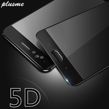 Full Coverage For Huawei Mate 9 Pro Tempered Glass 5D Curved Ultra-thin HD Screen Protector for Mate9 5.5 Protective
