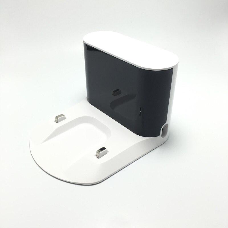ドック充電器ベース Xiaomi 真空クリーナー Roborock Xiaowa C10 E20 ロボット掃除機の充電ドックサファイア海外バージョン  グループ上の 家電製品 からの 電気掃除機部品 の中 2