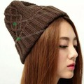 2016 NEW HOT Skullies BEANIE HATS WITH BALL FASHION CHEAP WARM WOOL KNIT OUTDOOR HAT GOOD QUALITY