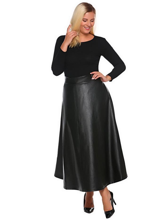 Preço maxi cintura outono 9