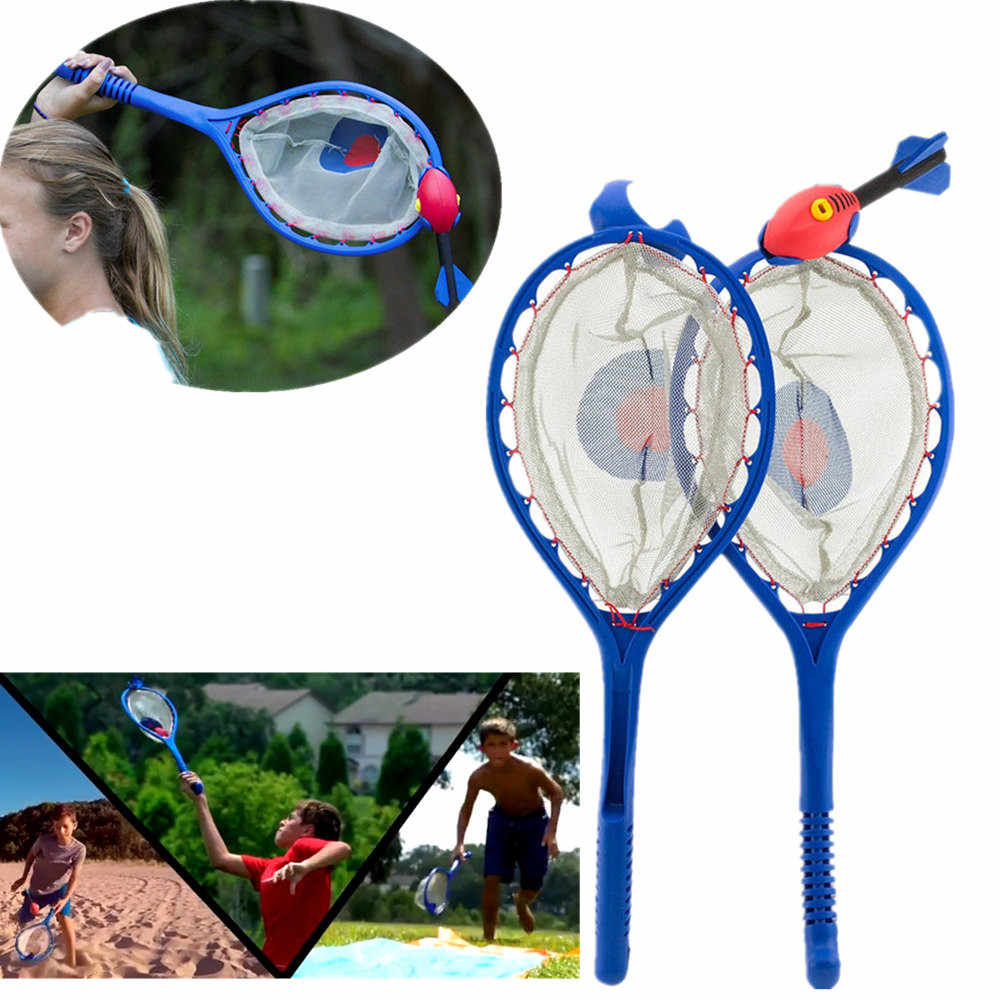 High Quality Outdoor Sports Plastic + Mesh Tennis Catching Ball Of Throw And Catch Reaction Training Tennis Accessories