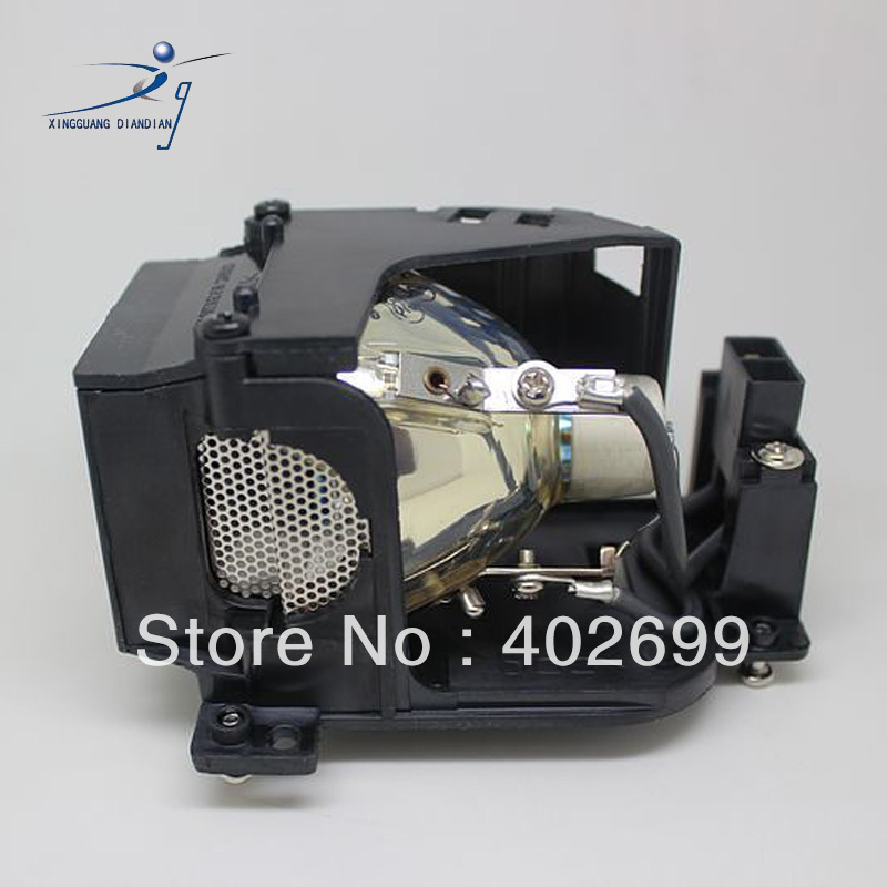 compatible POA-LMP107 for SANYO PLC-XE32 PLC-XW50 PLC-XW55 PLC-XW56 projector lamp with housing plc xm150 plc xm150l plc wm5500 plc zm5000l poa lmp136 for sanyo compatible projector lamp bulbs with housing