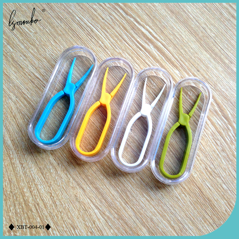 Eyewear Accessories Lymouko High Quality Multicolor Contact Lenses Soft Special Silica Gel Tweezers For Tavel Lens Accessories Useful Clamps Relieving Rheumatism And Cold Men's Glasses