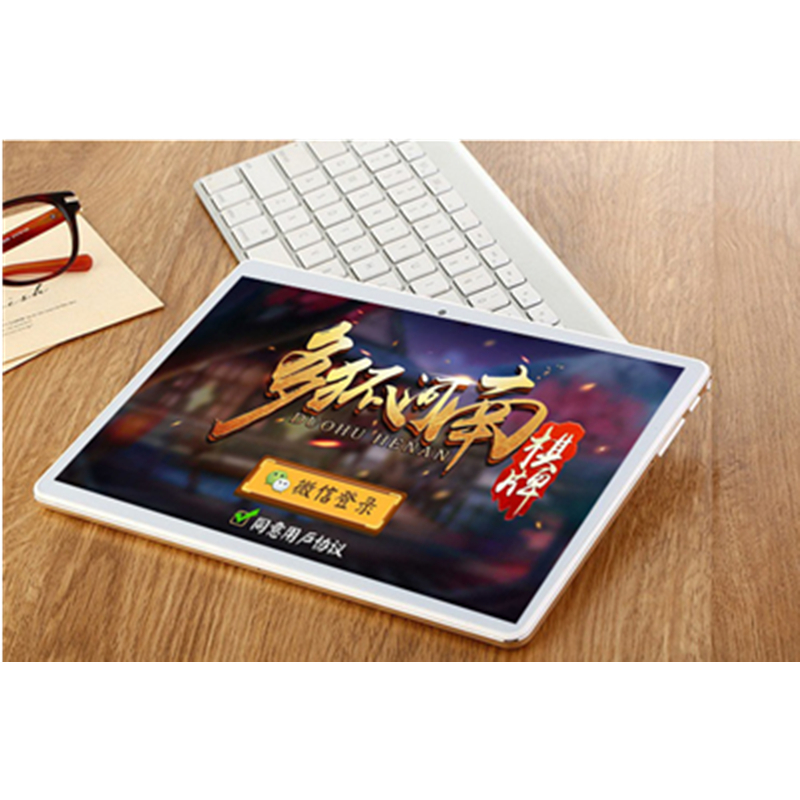 10 quot Tablet PC Android 7 0 netbook IPS Screen 4GB Ram 64GB Ram 3G Phone Call Dual SIM WIFI Bluetooth Tablets for Kids Android in Tablets from Computer amp Office