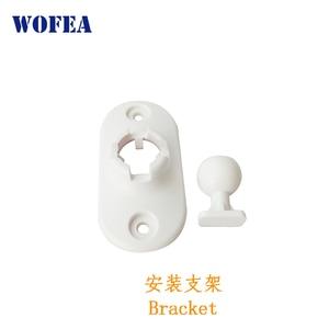 Image 3 - Wofea wireless PIR sensore a infrarossi motion detector 1527 Tipo 3V di alimentazione per la casa di allarme di sicurezza 433mhz