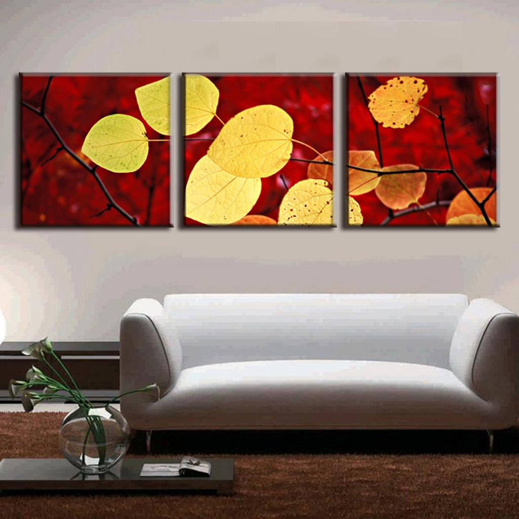 Online kopen wholesale herfst bladeren schilderen uit china herfst ...