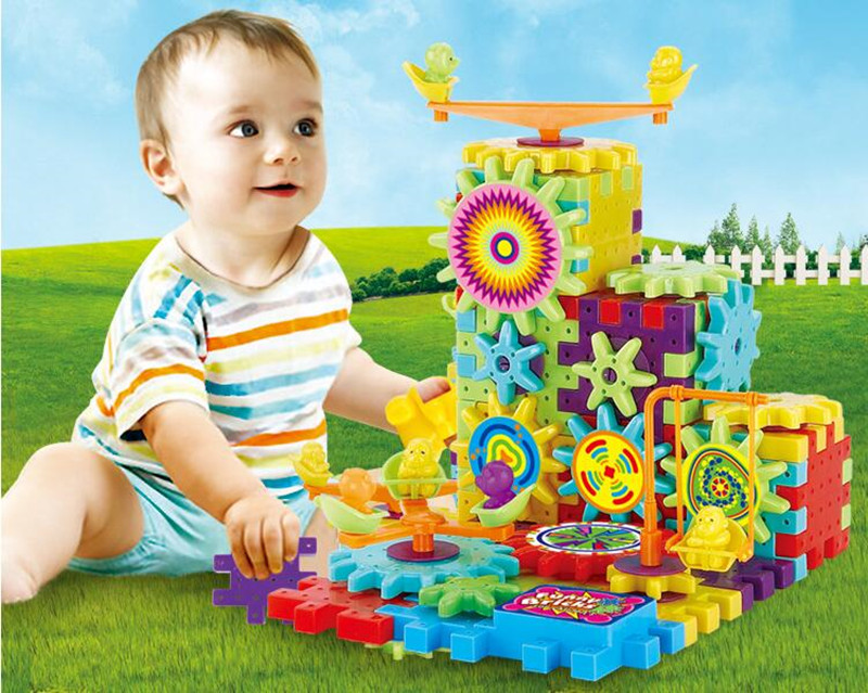 2016 High Quality 250Pcs Lot Models Buliding Kits Baby Educational Toys Hobbies Brick toys