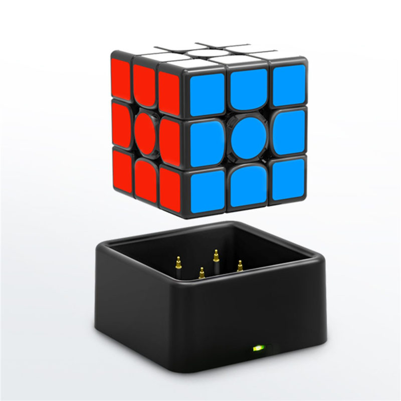 GAN356 i Play Magnetic Magic Speed gan Cube GAN356i Station Magnets Online Competition Cubes GAN 356 i Play 2