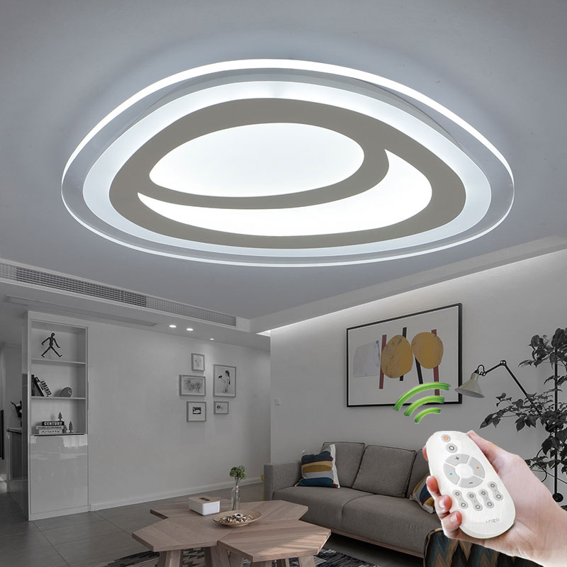 design led ceiling light for living room dining bedroom luminaria led