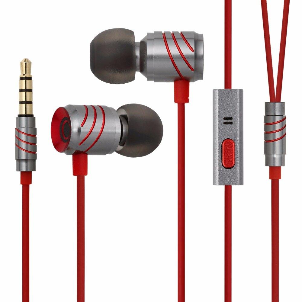 Auriculares GGMM C800 para teléfono HiFi auriculares fone de ouvido Auriculares auriculares auricular manos libres para iphone x xs max xiomi