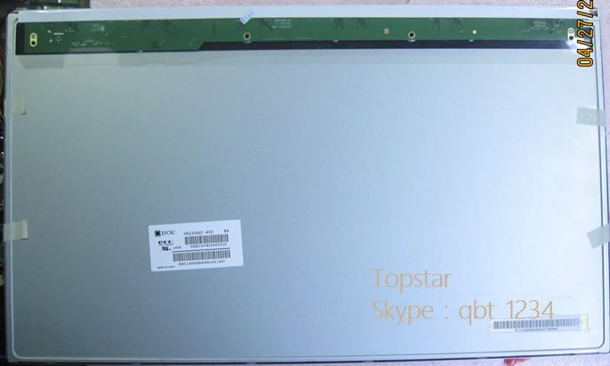 Original A+ Grade FOR BOE 23.0 Inch HR230WU1-400  HR230WU1 400 IPS  4 Strings WLED Lcd Panel Display
